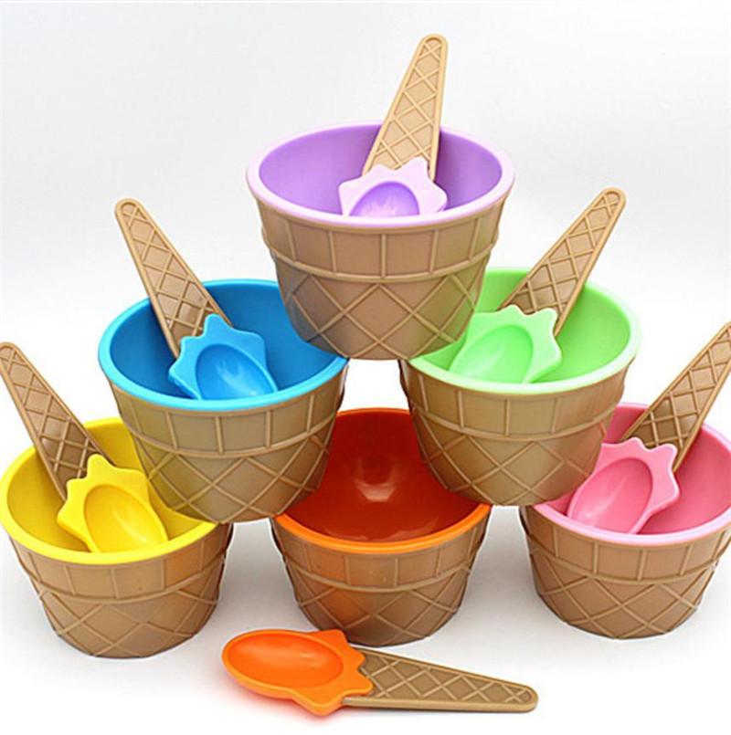 Креманка для мороженого  1 шт