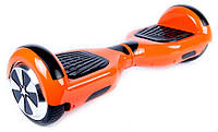 Smart Balance Small 6.5 гироборд, гироцикл Оранжевый цвет Самобаланс ТАО Bluetooth колонки
