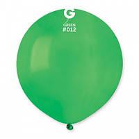 Кулька повітряний 19 дюймів (48 см) пастель ЗЕЛЕНИЙ