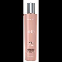 Гель моделирующий для создания эффекта мокрых волос KEMON AND Flex Gel 34, 200 ml