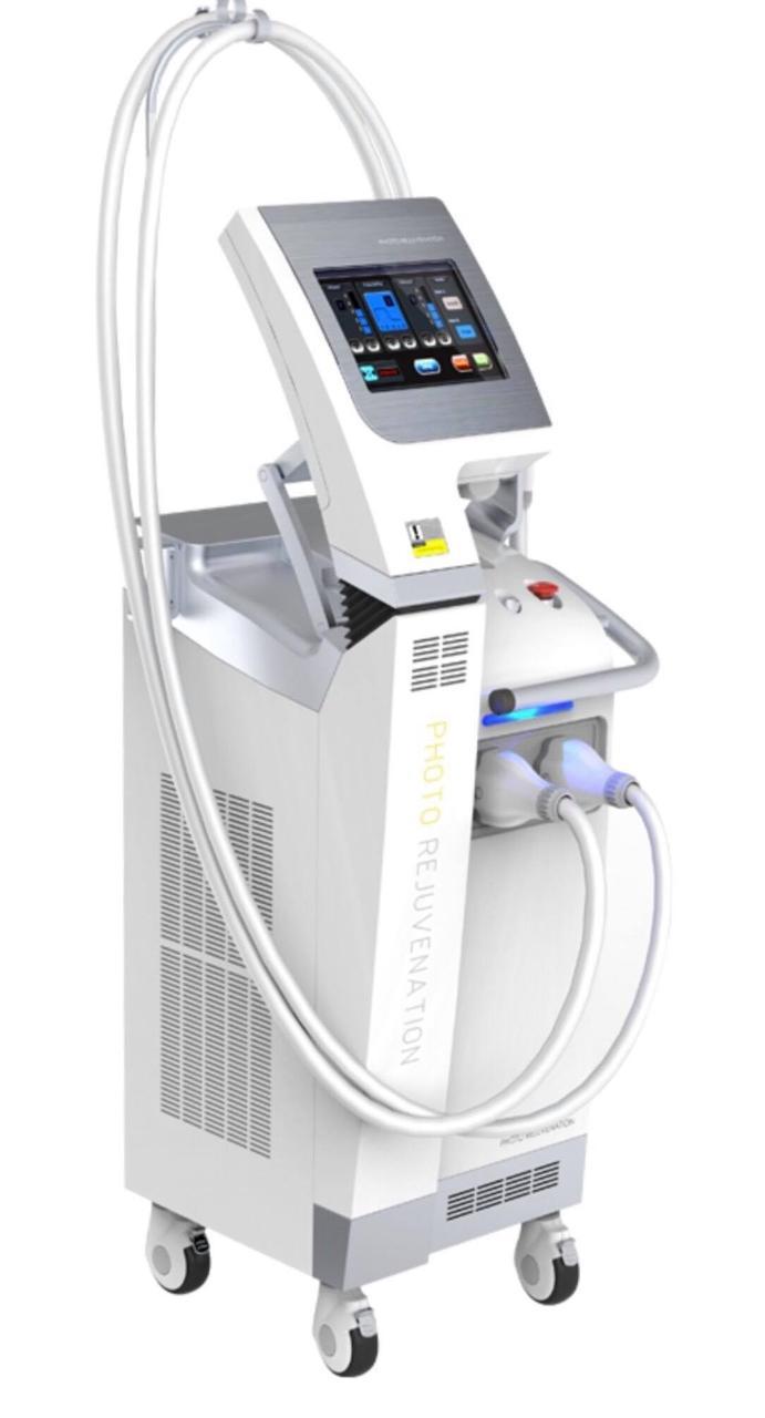 Многофункциональный косметологический аппарат EPL300 2 в 1