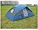 Палатка 1100 Green Camp Туристическая, 4-х местная, двухслойная, фото 6