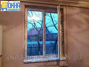 Двостулкові вікна Windom Eco, фото 2