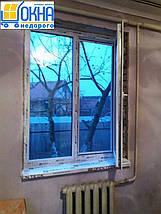 Двухстворчатые окна Windom Eco, фото 2