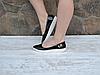 Туфельки балетки Флоренция