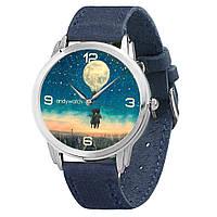 Женские часы Andywatch Happy together AW 167 синие