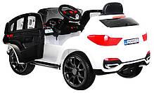 Детский электромобиль audi xmx, фото 2