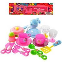 Набор Детской посудки
