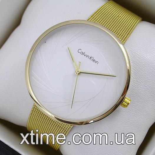 Женские наручные часы Calvin Klein A16