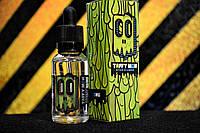 """Жидкость для электронных сигарет """"Taffy Man"""" 30ml B1g Apl"""