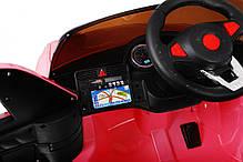 Детский электромобиль audi xmx, фото 3