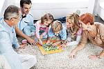 Польза настольных игр для детей и родителей