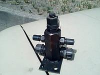 Разгрузочный клапан ГУРа ЗИЛ-130 для установки НШ-10, фото 1