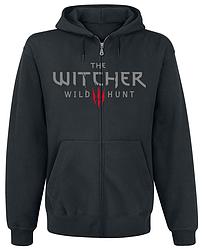 Толстовка на молнии The Witcher 3: Wild Hunt (Ведьмак 3: Дикая Охота)