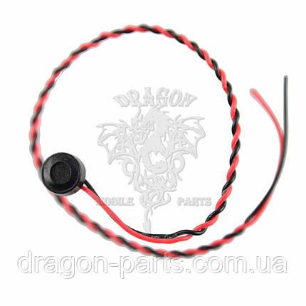 Микрофон Nomi C070030 Corsa 3 LTE , оригинал, фото 2