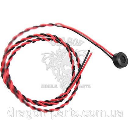 Микрофон Nomi Ultra 3 C101012 , оригинал, фото 2