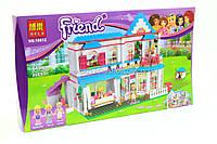 Конструктор «Friends» - Дом Стефани 10612, фото 1