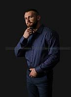 Мужская рубашка STEFANO RICCI