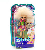 Кукла Энчантималс — Овечка Лорна с питомцем FCG65, фото 1