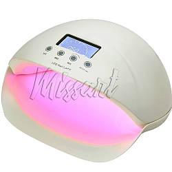 LED-лампа для ногтей 50 вт белая