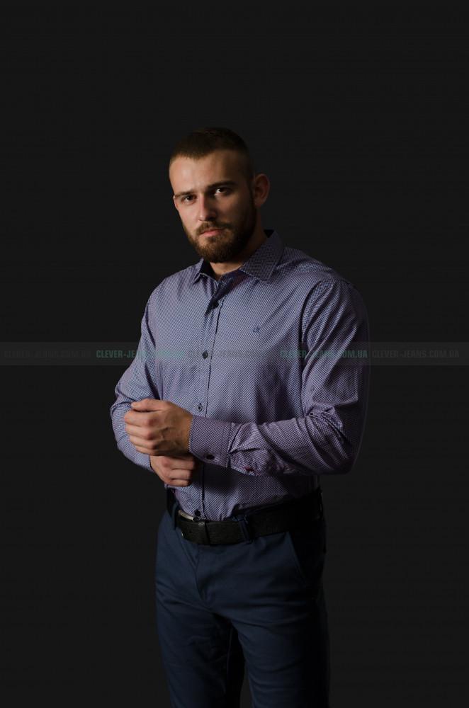 a083b664d47 Мужская Рубашка CALVIN KLEIN — в Категории