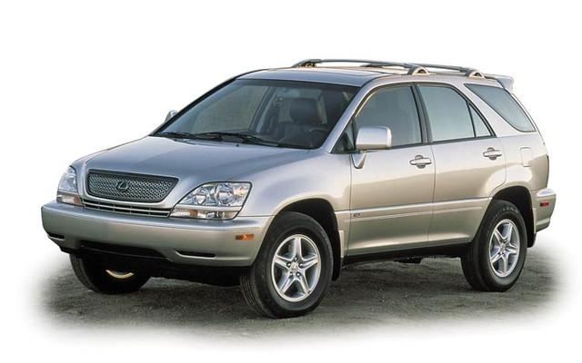 Lexus RX 300 (12.1997-02.2003-)
