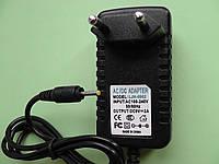 Блок питания 9V 2A штекер 2.5-0.7 для планшета