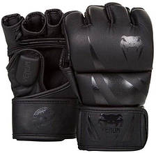 Перчатки для ММА и рукопашного боя