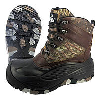 Ботинки зимние Norfin Discovery Hunting 15950