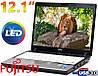 Ноутбук Fujitsu P702 i3 4GB DDR3 320GB+WEB CAM
