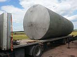 Бочки металлические для хранения бензина 50м3, фото 4