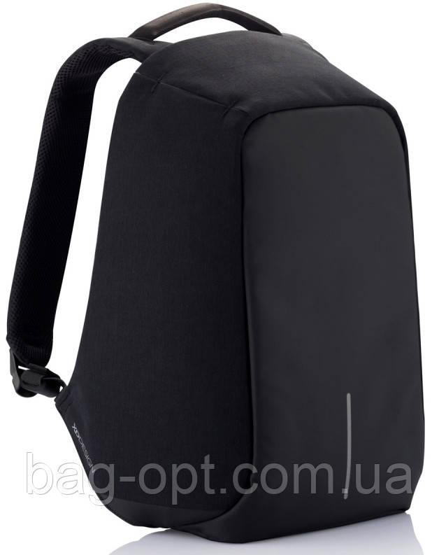 Рюкзак Bobby антивор usb  47x30x13 см