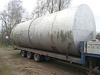 Емкости для хранения води 50 м3, фото 1