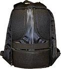 Рюкзак Bobby антивор usb  47x30x13 см  , фото 3
