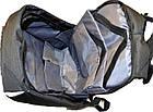 Рюкзак Bobby антивор usb  47x30x13 см  , фото 4
