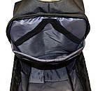 Рюкзак Bobby антивор usb  47x30x13 см  , фото 6