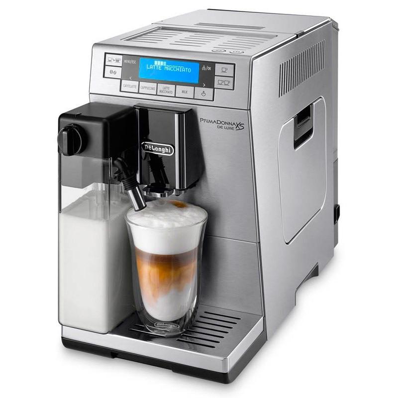 Кофемашина DeLonghi ETAM 36.364 M