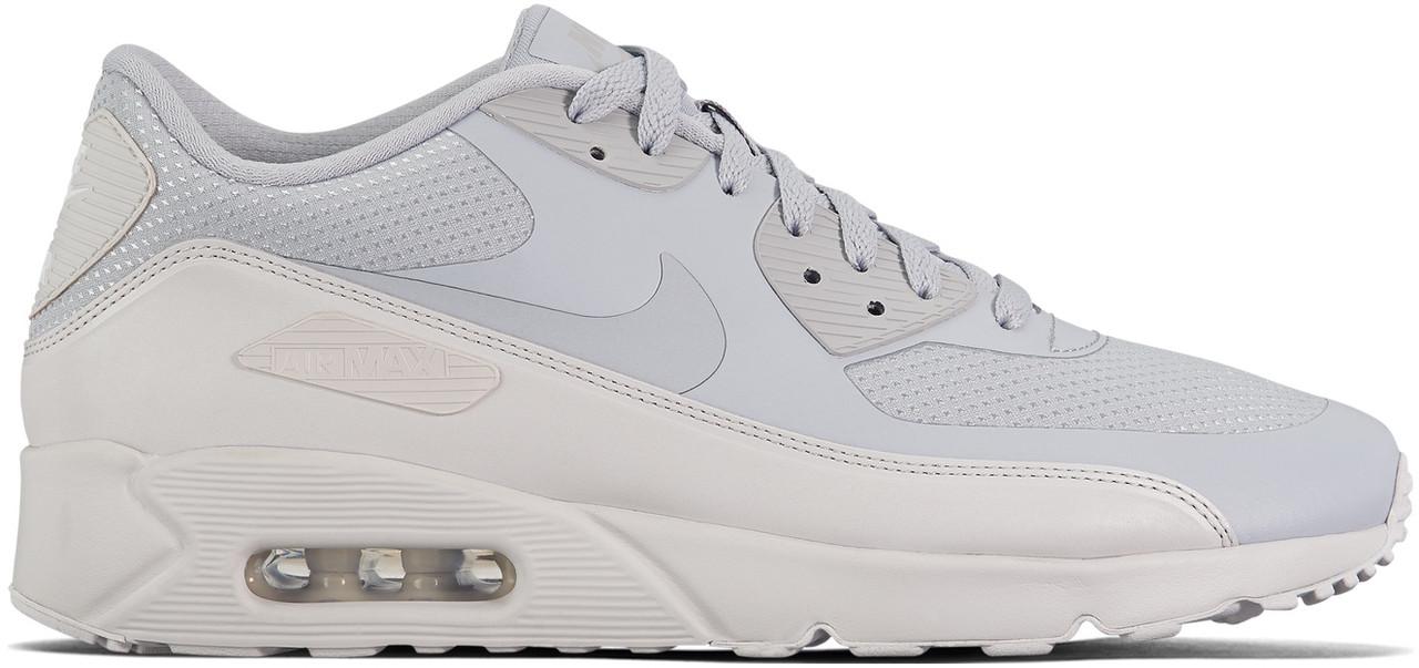 8704c9e4 Оригинальные мужские кроссовки NIKE AIR MAX 90 ULTRA 2.0 ESSENTIAL, фото 1