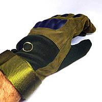 Перчатки тактические Oakley в двух цветах