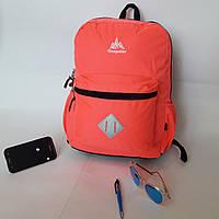 Рюкзак спортивный One polar 20 л W2133  розовый отличное качество