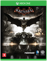 Batman Arkham Knight XBOX ONE \ XBOX Seires X