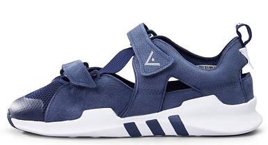 Мужские кроссовки-сандали Adidas EQT