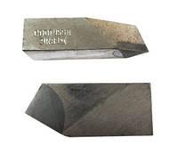 Ножи к торцевым фрезам 2020-0003 60гр. Т15К6 ГОСТ 24359-80 (вн./зав)