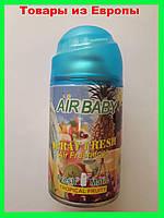 Сменный баллон для освежителя воздуха Air Baby