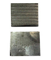 Ножи рифленые к торцевым фрезам 2021-0013 ВК8 ГОСТ 9473-80 (ЗИЗ)