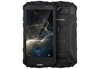 Защищенный смартфон! DOOGEE S60 ip68, 6gb/64gb,Батарея-5580mah (черный)