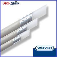 Труба Wavin stabi pn 20 (диаметр 25)