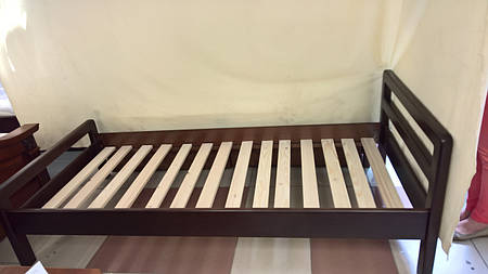 Кровать односпальная ТЕАТР