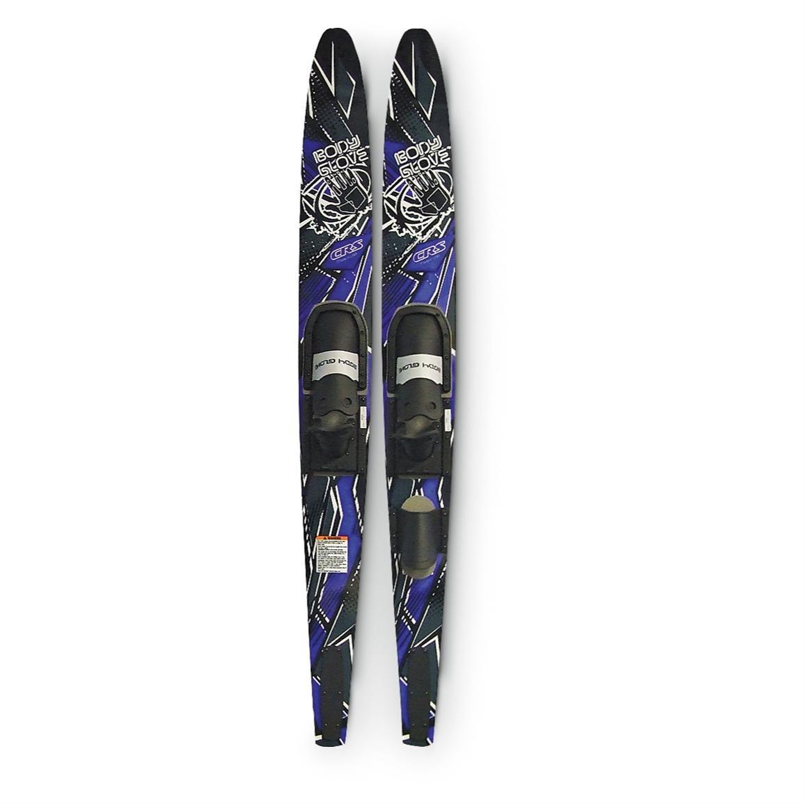 Лыжи Body Glove SIGNATURE, 170см