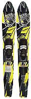 Лыжи Body Glove CONTOUR, 162см